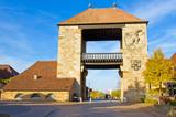Deutsches Weintor - Pfalz Schweigen-Rechtenbach