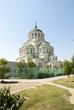 Astrakhan.Sobor of the holy prince Vladimir