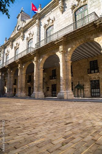 Papiers peints Havana Havana, Cuba
