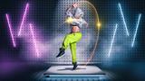 Hip Hop Disco - 177175786