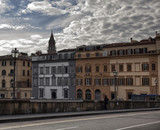 Florence. City landscape. places of Interest. Attractions. - 177180526