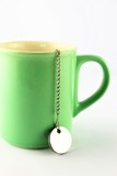 An image of a tea mug - 177246172