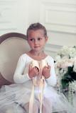 Little Ballerina - 177249923