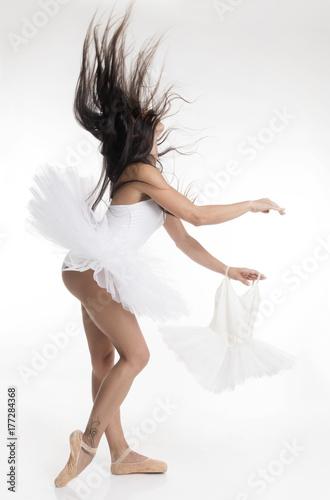 Plakat Ballerine