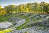 Théâtre Antique romain, Autun, Bourgogne, France, Saône-et-Loire - 177286383