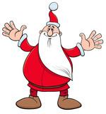 Santa Claus Christmas holiday character - 177288351