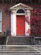 GEORGIAN DOORS - DUBLIN, IRELAND - 177294372