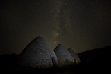 Ward Charcoal Ovens and Milky Way - 177298189