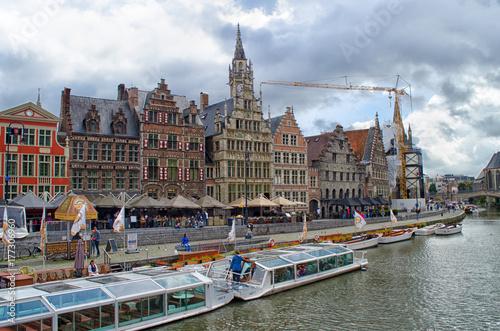 Fridge magnet Belgium