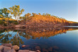 El Questro River Reflections