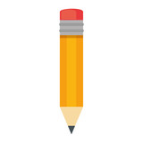 pencil write isolated icon vector illustration design - 177378766