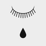 Sad eyes  - 177395769