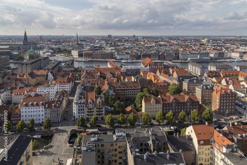 Copenhagen - Denmark Poster