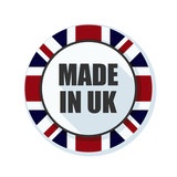 made in United Kingdom of Great Britain - 177460565