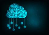 Cloud concept - 177548332