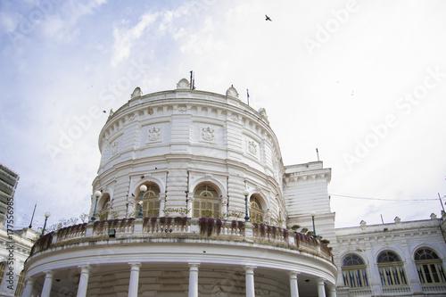 Papiers peints Buenos Aires Public building 2