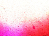 Pink grunge abstract background illustration  - 177634744