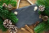 Christmas - Blank Slate