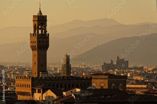 Papiers peints Florence Florence Italie