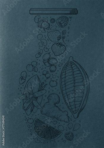 Creative concept - 177694341