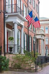 Historic Savannah