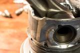 Cattiva lubrificazione - 177734957