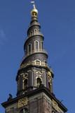 Church of Our Saviour - Copenhagen - Denmark poster