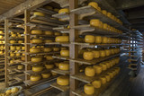 Gouda Cheese Store - Town of Gouda - Netherlands poster