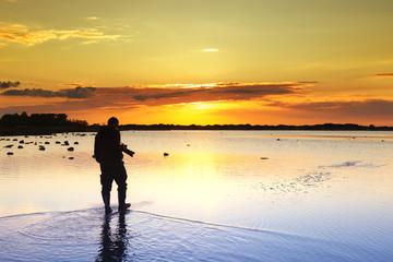 fotografo al mare