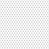 Gray seamless. Far dot pattern. Vector illustration