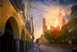 Merida San Idefonso cathedral Yucatan - 177893133
