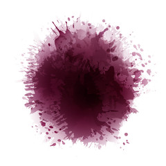 wine-stains-red-drops-spots-splash