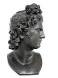 Appollo Bronze Statue - 177919720