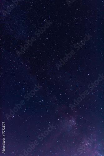 Fotobehang Heelal Stars