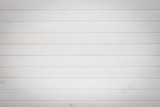 Painted wood background with white chalk paint - 177928900