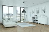 moderne Wohnung - 177936388