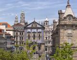 Porto. City landscape. places of Interest. Attractions. - 177977731