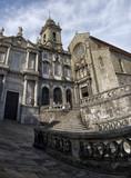 Porto. City landscape. places of Interest. Attractions. - 177977910