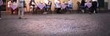 Comiendo en el Trastevere - 178076194