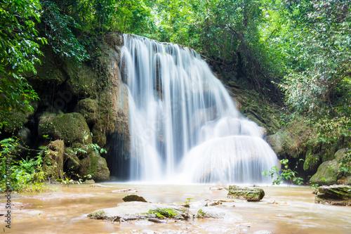 Phuphaman National Park, Khon Kaen, Thailand 2017-10-24