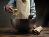 Recipe of cooking of a dessert of Tiramisu, part fourth: