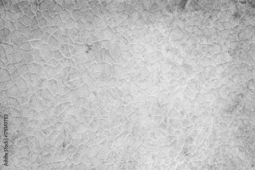 Poster Betonbehang texture of cement floor for background