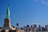 Fototapeta New York - Panorama Nowego Yorku © Kamil_k2p