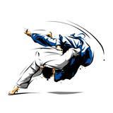 judo action 4