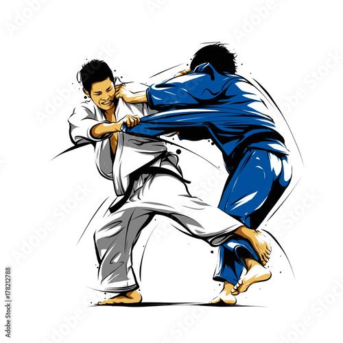 judo action 3