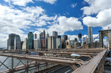 Fototapeta New York - Manhattan © Kamil_k2p