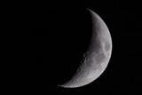 Luna primo quarto  - 178220139