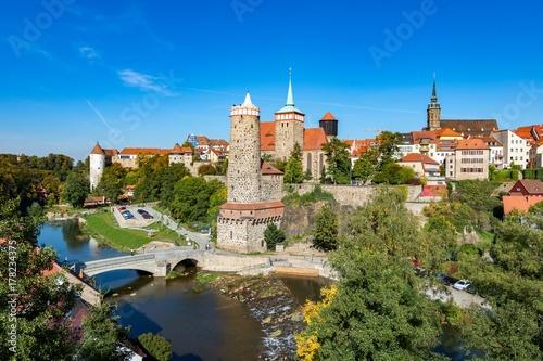 Old Water tower, Bautzen - 178234375