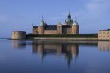 Kalmar Castle - Smaland in Sweden poster