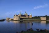 Kalmar Castle - Smaland - Sweden poster